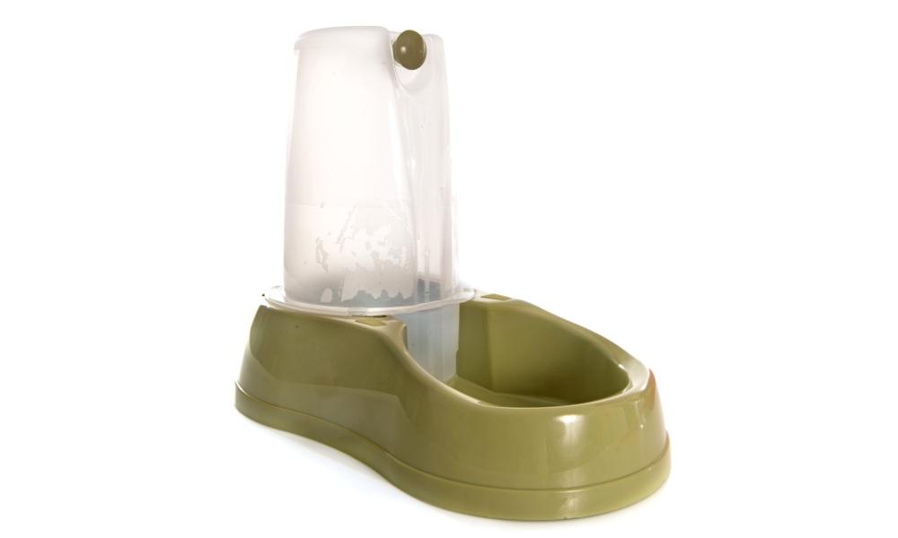 Pet gadget review for Diy cat water fountain